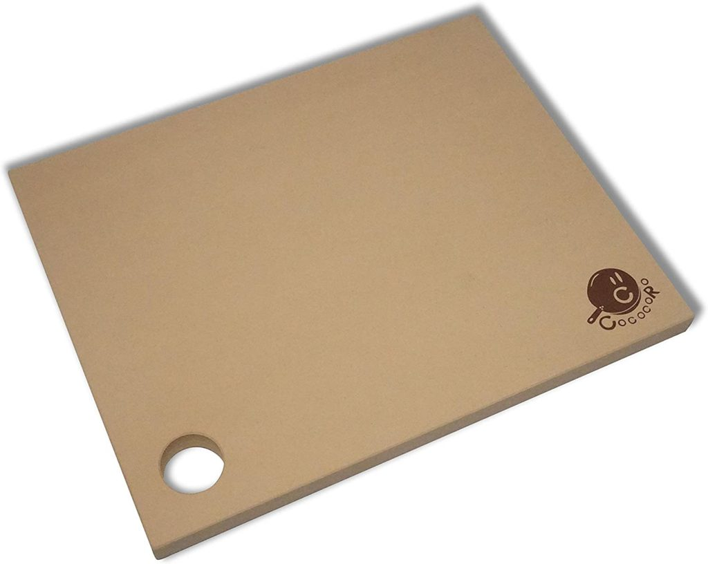 COCOCORO ゴムまな板はプロ愛用のゴム製まな板・アサヒクッキンカットのオリジナルモデル